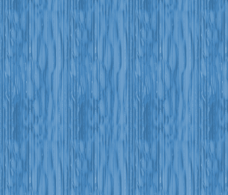 Blue On Blue Vertical Stripes fabric by bags29 on Spoonflower - custom fabric