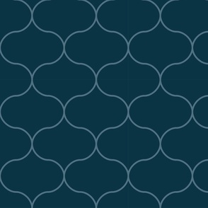 ogee_winter_tessellation_repeat_BLUE