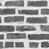 Hit A Brick Wall ~ Grey