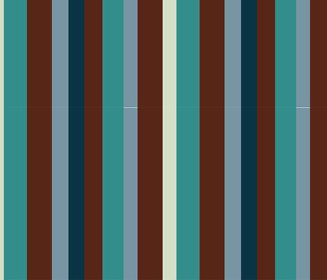 tessellation_winter_ fabric by megancarroll on Spoonflower - custom fabric