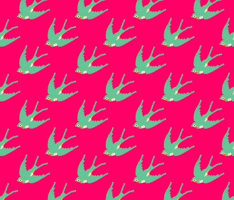 Rbebuttoned_birds_neon_red_shop_preview
