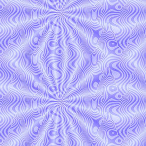 lavender_abstract_wavy_rays