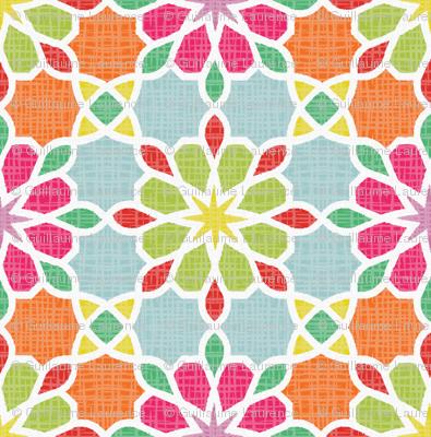 ASSILA multicolor