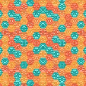 HexagonPattern