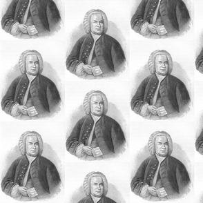 Johann Sebastian Bach