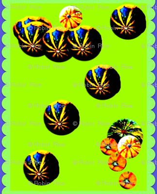 Gourd Stripes