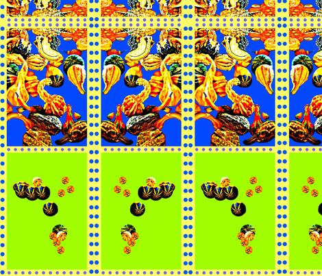 Abundance fabric by robin_rice on Spoonflower - custom fabric