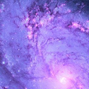 HD Stellar Genesis in M83