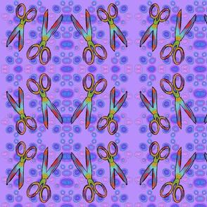 Van_Gogh_Scissors_on_Violets