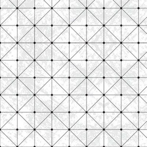 Geometric Grunge