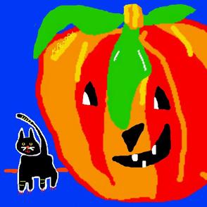 Pumpkin Patch(Large)