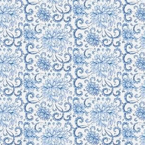Vase Blue
