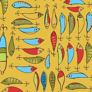 Fishing Lures P2