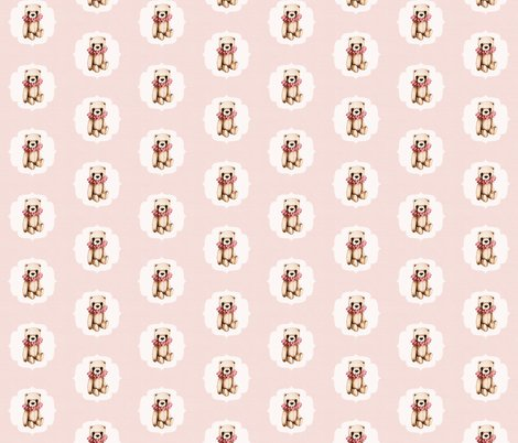 Rteddy_rustic_on_pink_shop_preview