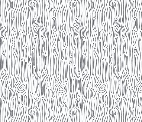 farmhouse_bark_navy fabric by holli_zollinger on Spoonflower - custom fabric