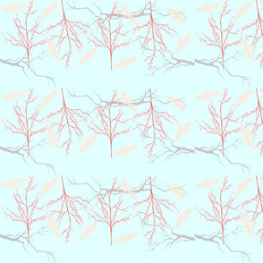 Coral Twigs