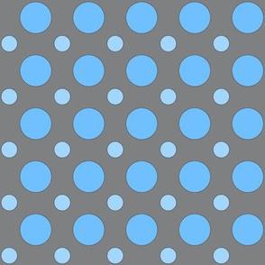 Dots Big n Small - medium