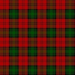 Ancient Stewart of Atholl Tartan