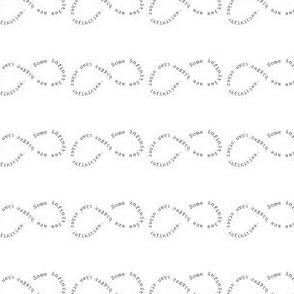 Some infinities are bigger than other infinities the fault in our stars
