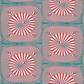 Peppermint Candy Fractal