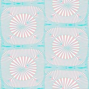 Mint Candy Fractal