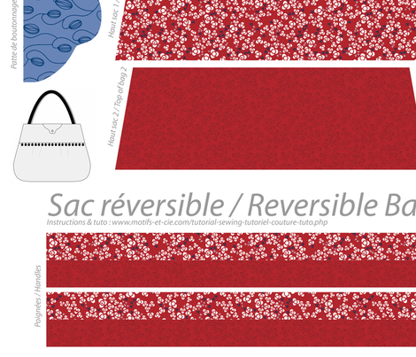 sac-bag-mariette-valentine-marcia fabric by motifs_et_cie on Spoonflower - custom fabric