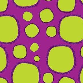 Botanical Dream Big Dots