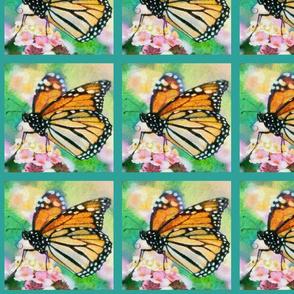 Monet Monarch