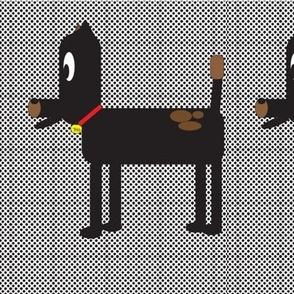 Trio Dog