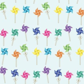 Pinwheel Party