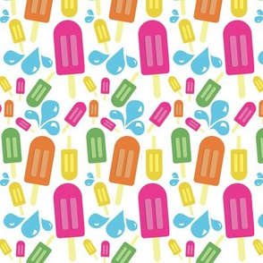 Popsicle Splash