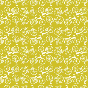 Ride your life in a lime background