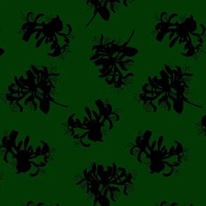 Honeysuckle - Green