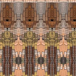 Sage Pattern