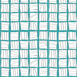 Almost_Square_Grid turquoise