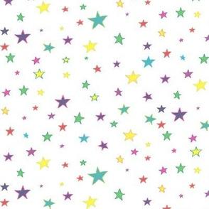 Starry Night Sprinkle daylight white