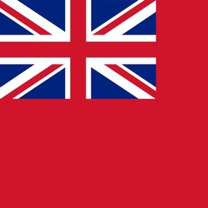 British Sailing Ensign