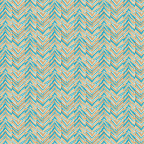 beach chevron