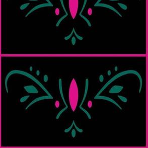 Coronation Flower
