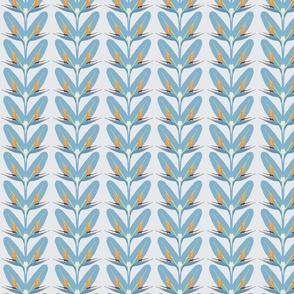Birds_flower_blue