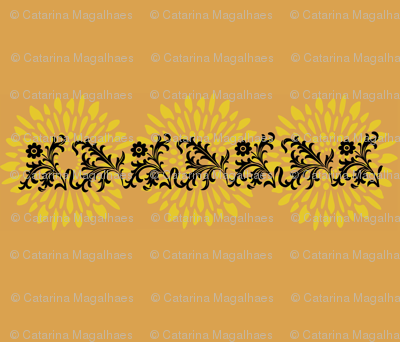 catmagalhaes's letterquilt