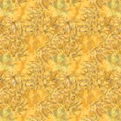 Yellow 420 Leaf Tumble