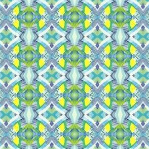 Watercolor Under The Sea - 031