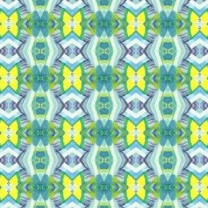 Watercolor Under The Sea - 032