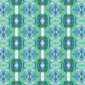 Watercolor Under The Sea - 033