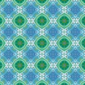 Watercolor Under The Sea - 034