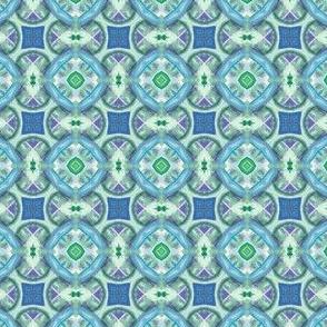 Watercolor Under The Sea - 035