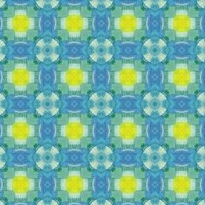 Watercolor Under The Sea - 036