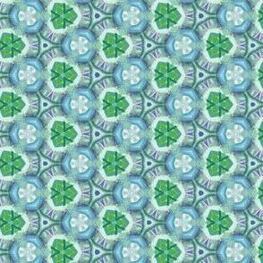 Watercolor Under The Sea - 037