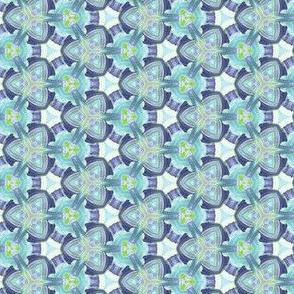 Watercolor Under The Sea - 041